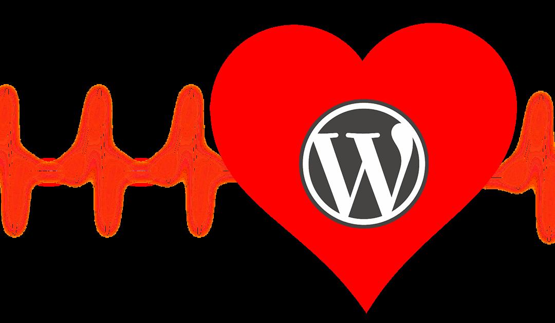 WordPress: A Labor of Love